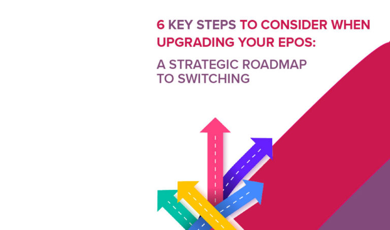 6 Key Steps To Consider When Upgrading Your EPoS